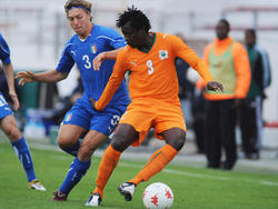 U21-Turnier in Toulon