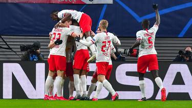 El Leipzig ha aniquilado al Tottenham de Mourinho.