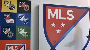 Vor dem MLS-Restart sind 20 Profis positiv auf das Coronavirus getestet worden