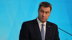 Der Druck auf den Ministerpräsidenten Söder wird erhöht