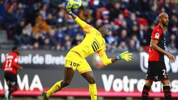 Mendy wird zum FC Chelsea wechseln