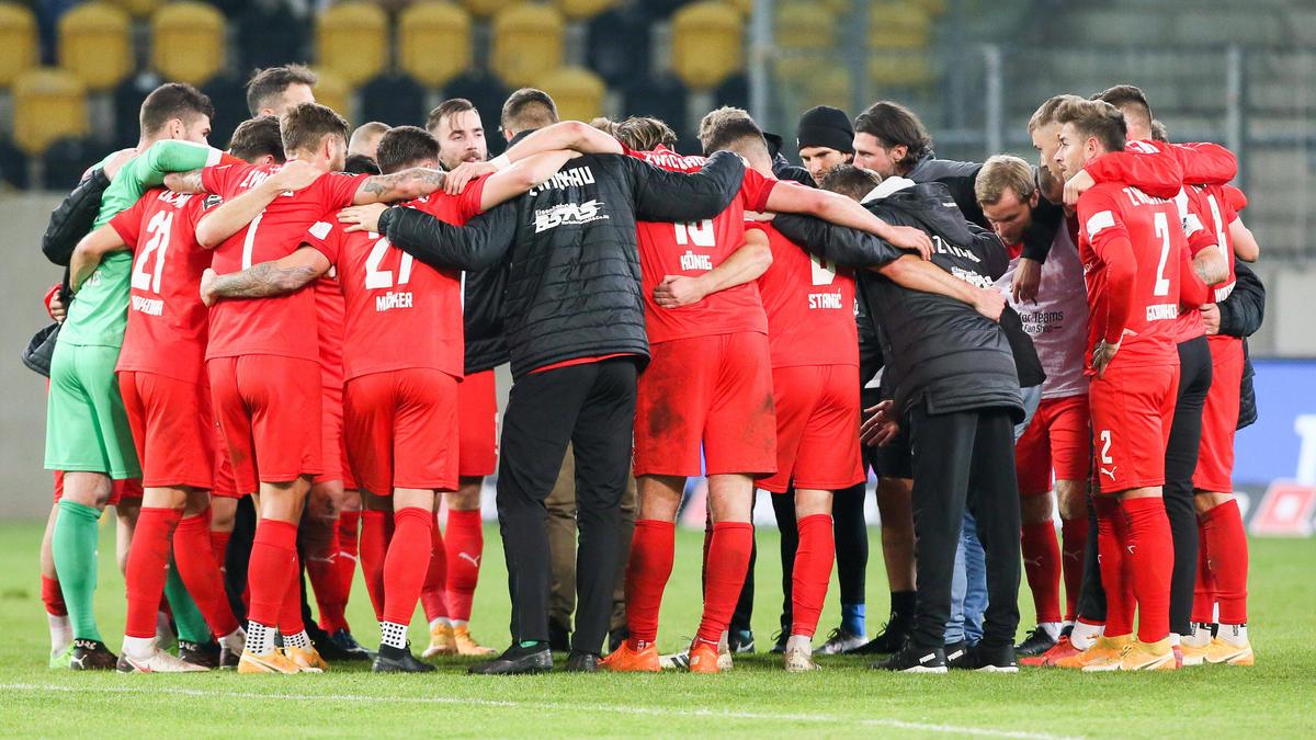 Fsv Zwickau 3 Liga