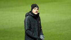 Thomas Tuchel ist neuer Teammanager des FC Chelsea