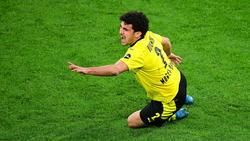 Mateu Morey wird dem BVB wohl mehrere Monate fehlen