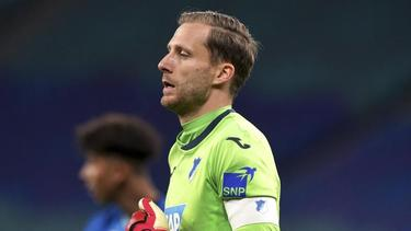 Fehlt 1899 Hoffenheim im Saisonendspurt: Keeper Oliver Baumann