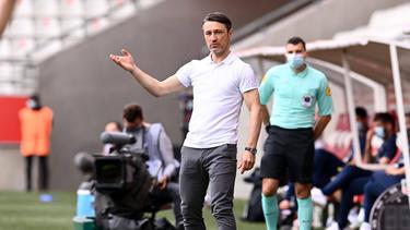 Kovac steht mit AS Monaco im Finale