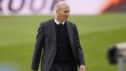 Zinédine Zidane wird als französischer Nationaltrainer gehandelt