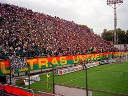 In der Serie A war das Penzo oft noch gut besucht.
