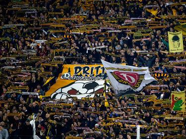 Künftig ohne U23: Dynamo Dresden