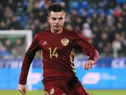 Yusupov ist der Ersatz für den verletzten Denisov