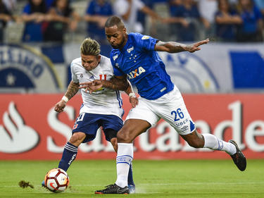 Dedé estará disponible ante Boca Juniors. (Foto: Getty)