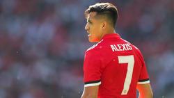 Alexis Sánchez hat keine Einreisegenehmigung für die USA erhalten
