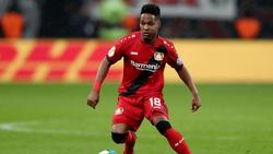 Steht Wendell vor einem Abschied von Bayer Leverkusen?