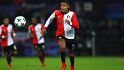 Jean-Paul Boëtius wechselt zu Mainz 05