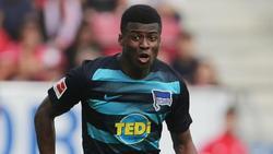 Hertha BSC muss vorerst auf Javairo Dilrosun verzichten