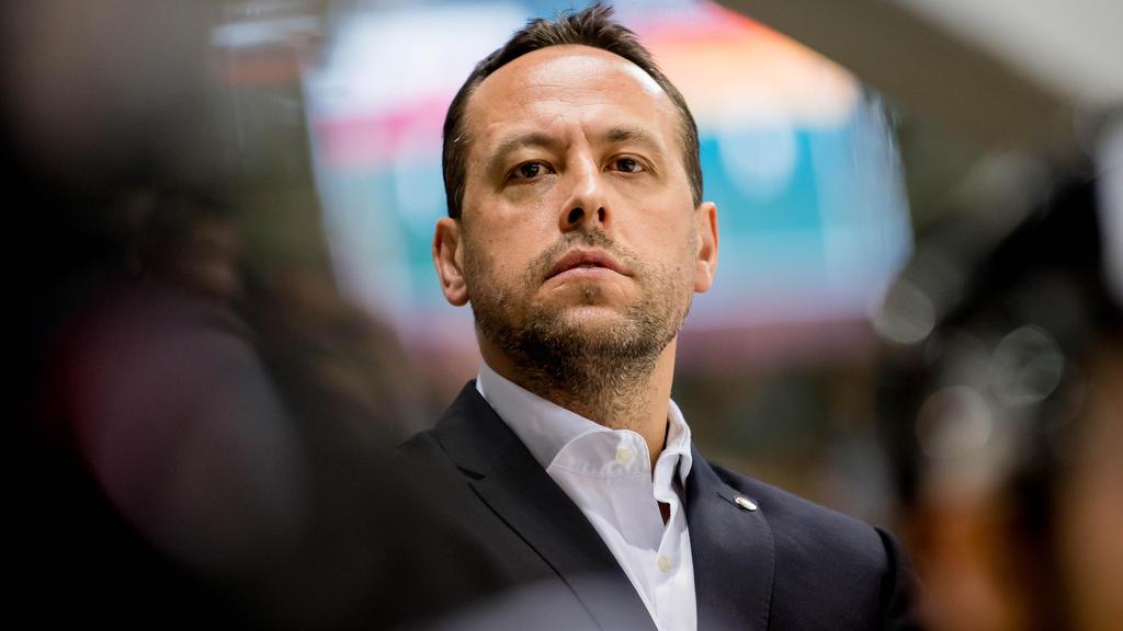 Feierte mit den Kings einen Sieg: Co-Trainer Marco Sturm