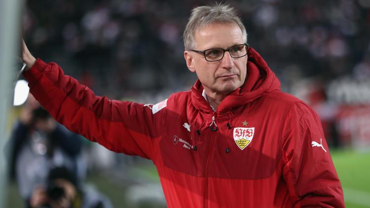 Michael Reschke will Pavard nicht im Winter ziehen lassen