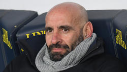 Monchi - Sportdirektor AS Rom
