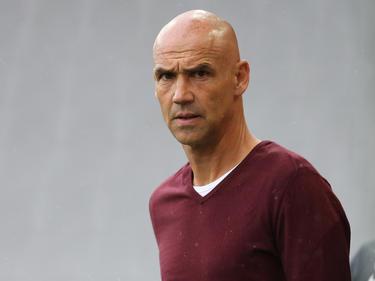 Thomas Letsch ist nicht mehr Trainer des FK Austria Wien