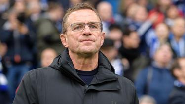 Ralf Rangnick und Co. lotsten das nächste Talent zu RB Leipzig