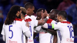 Olympique Lyon startet erneut in der Champions League
