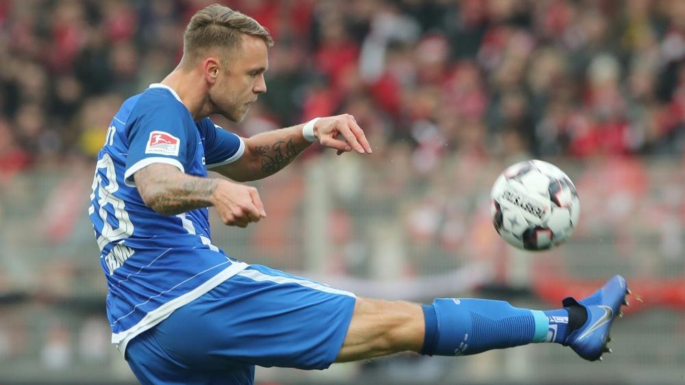 Marcel Franke wechselt zu Hannover 96