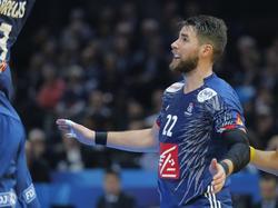 Luka Karabatić im WM-Einsatz