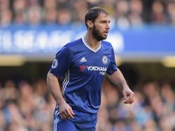 Ivanović bij Chelsea