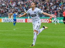 Mijat Gaćinović soll das Interesse der Bayern geweckt haben