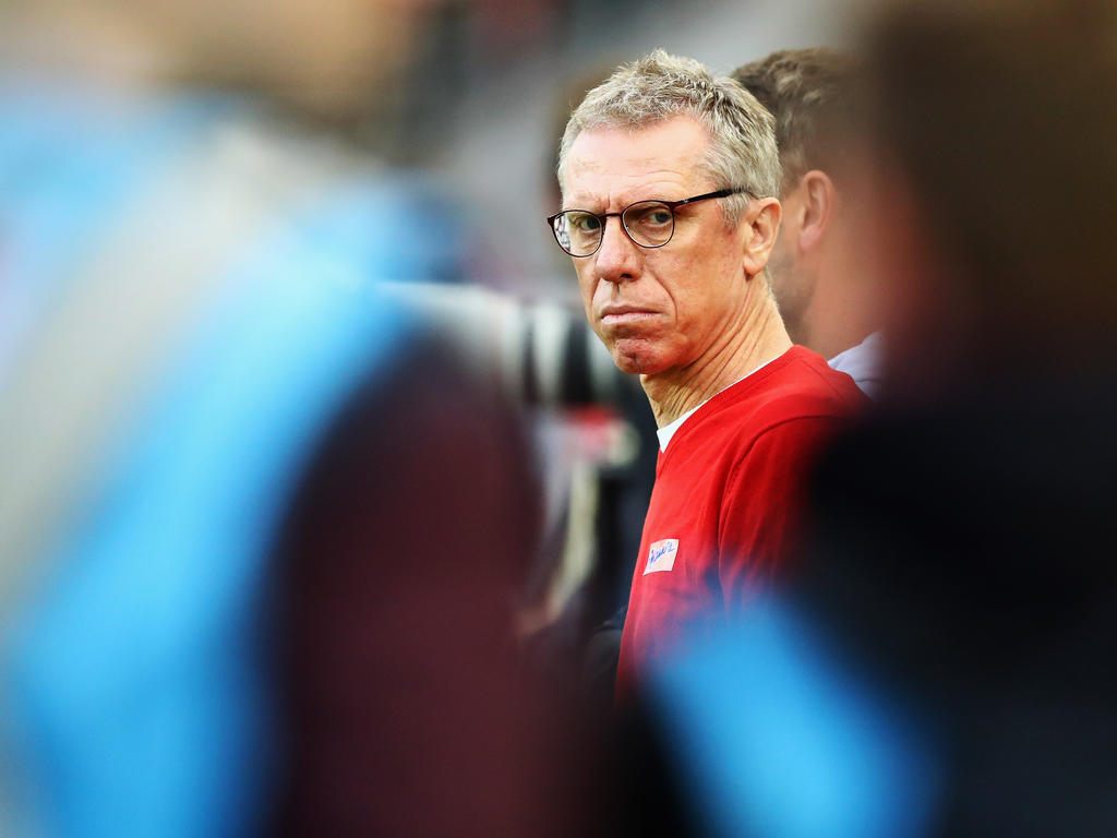 Peter Stöger und der 1. FC Köln wollen ihre Krise endlich beenden