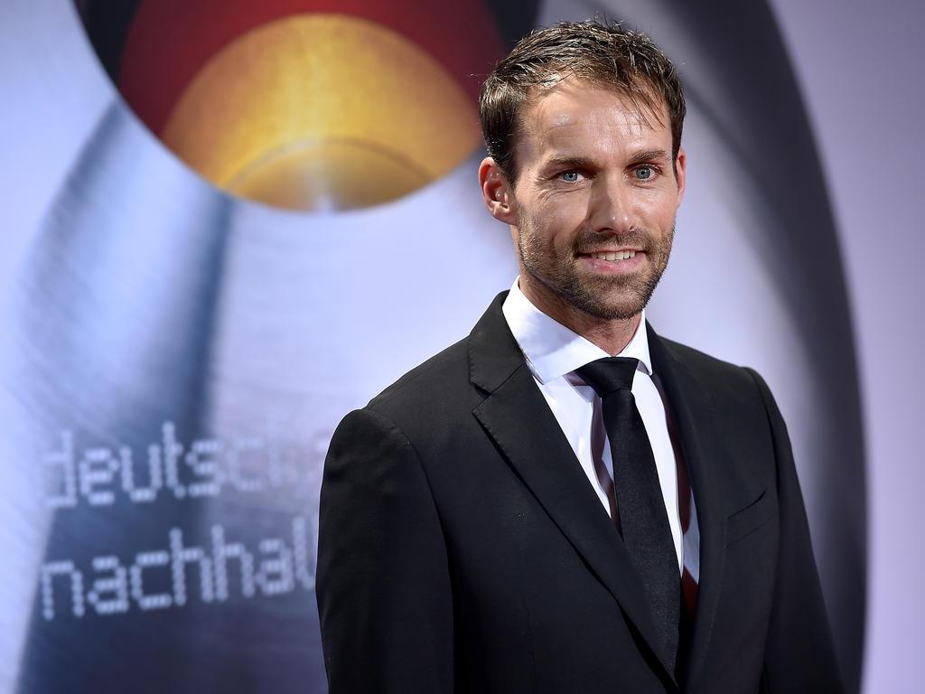 Setzt alles auf einen deutschen Sieg: Sven Hannawald