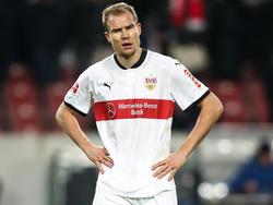 Holger Badstuber und seine Teamkollegen müssen den Blick nach unten richten