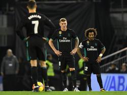 Real Madrid schont im Ligaalltag einige Stars für die Königsklasse