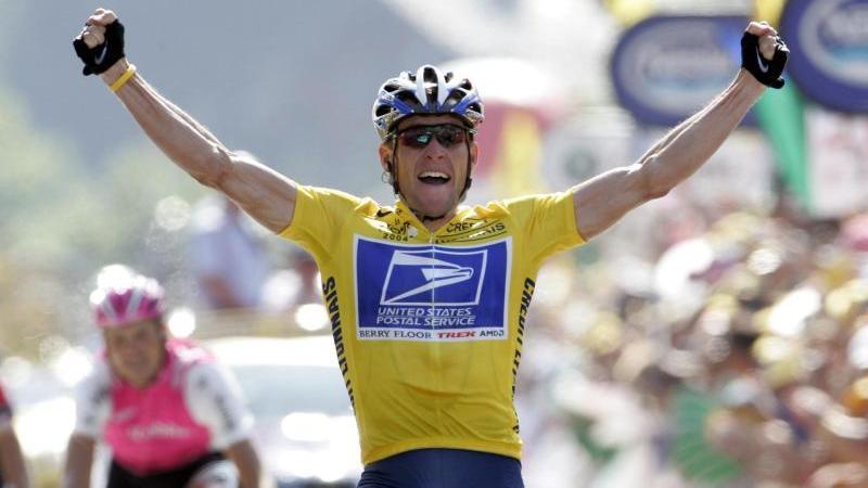Dopingsünder Lance Armstrong zeigt keine Reue