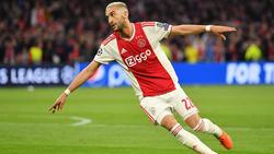 Der FC Bayern denkt weiterhin über einen Transfer von Hakim Ziyech nach