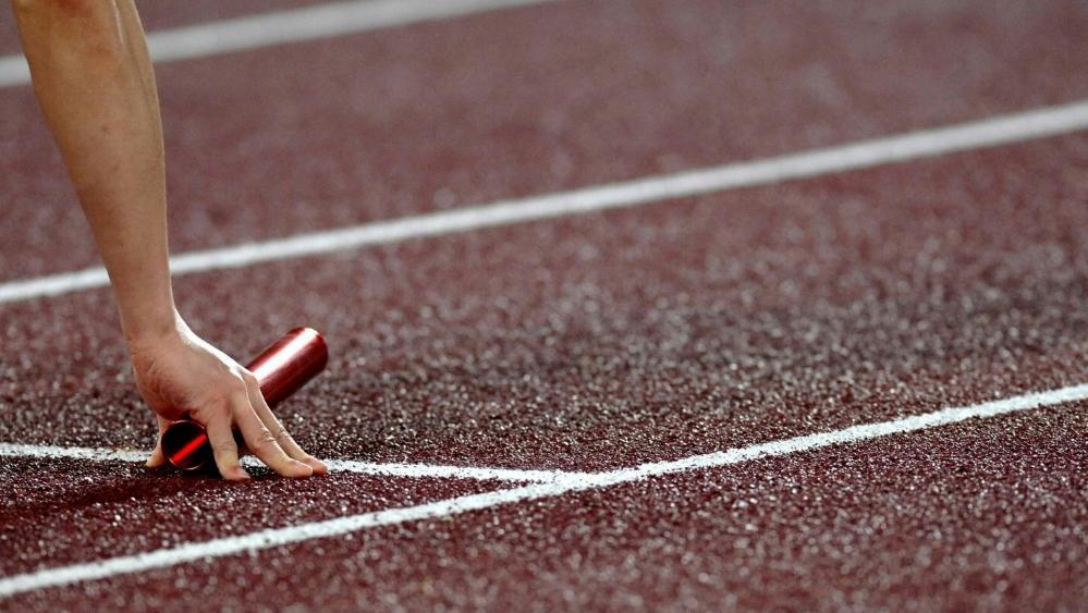 Leichtathletik: Neuartige Pille im Kampf gegen die Hitze entwickelt