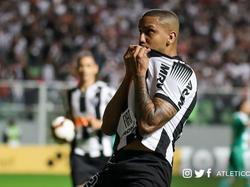Mineiro fue más efectivo de cara a gol.
