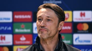 Niko Kovac trifft mit dem FC Bayern auf Belgrad