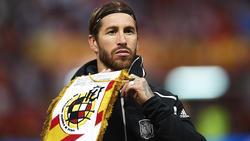 Sergio Ramos hat einen weiteren Meilenstein erreicht