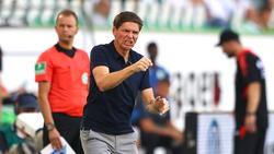 Neuer Trainer beim VfL Wolfsburg: Oliver Glasner
