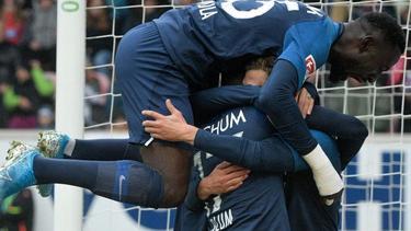 VfL Bochum feiert ersten Saisonsieg in Heidenheim