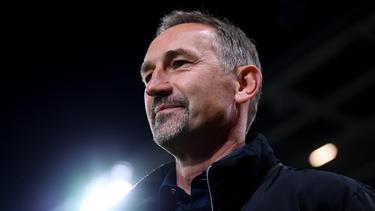 Achim Beierlorzer wurde erst kürzlich beim 1. FC Köln entlassen