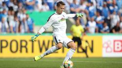 Freiburg muss weiter ohne Alexander Schwolow auskommen