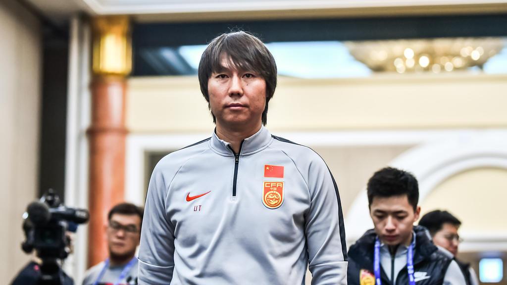 Li Tie se pone a los mandos del equipo del gigante asiático.