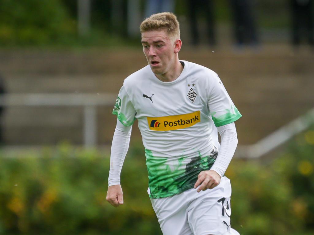 Andreas Poulsen wird bis Sommer zum