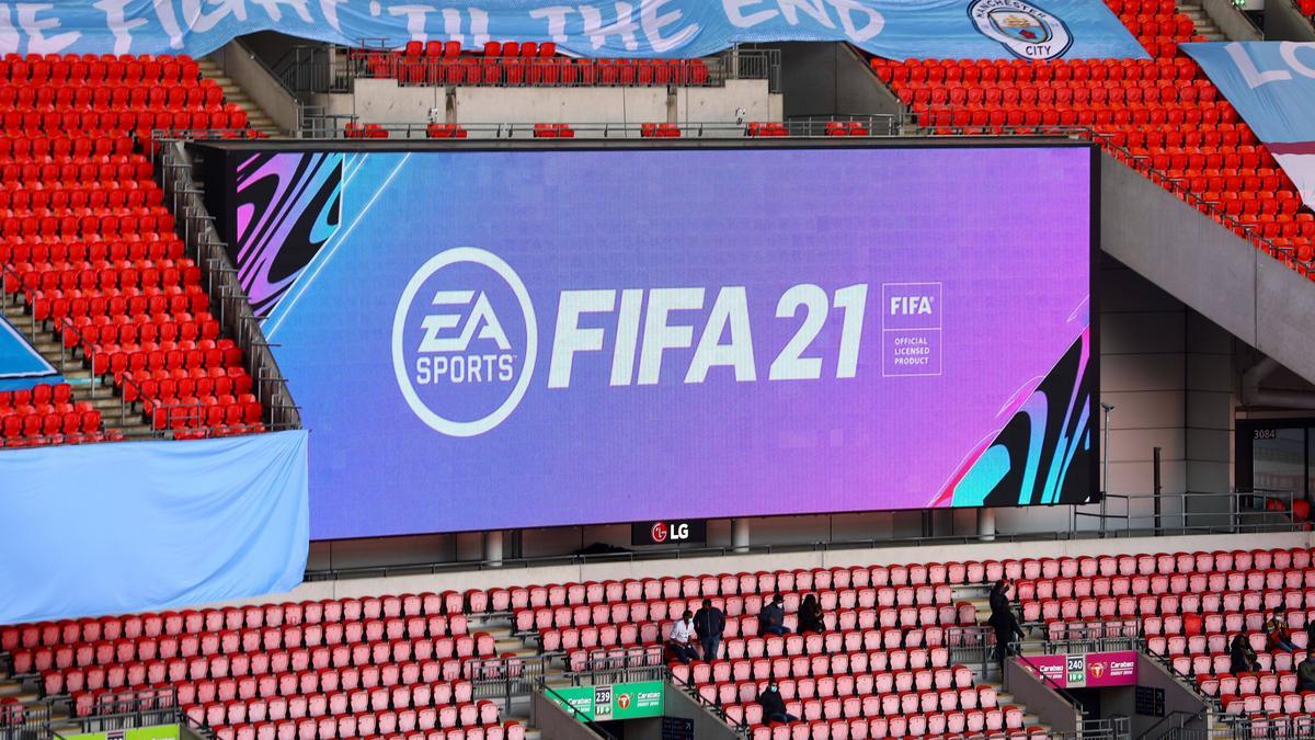 In FIFA 21 stellt Geschwindigkeit einen überdimensionierten Faktor dar