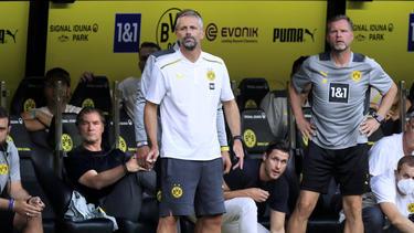 Der BVB und andere deutsche Top-Klubs wurden von Felix Magath angezählt