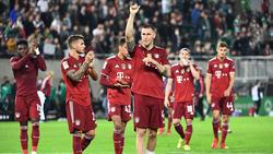 Niklas Süle soll sich beim FC Bayern wieder wohlfühlen