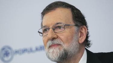 Mariano Rajoy könnte bald Präsident des spanischen Fußball-Verbandes werden
