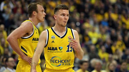 Bester Berliner Werfer war der überragende Martin Hermannsson mit 24 Punkten